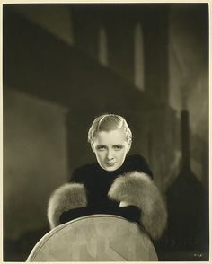 Kitty Kelly, from Girl Crazy; photo by Ernest Bachrach