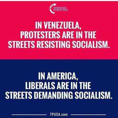 Socialism is by design a failure, it gives Communism a foot in the door.