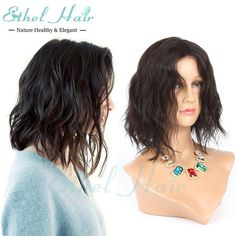 Best Selling Brazilian Virgin Human Hair Lace Front Wig Glueless Short Bob Full Lace Wig Wavy With Baby Hair For Black Women Short Lace Front Wigs Best Full Lace Human Hair Wigs From Ethelhairproducts, $113.57  Dhgate.Com