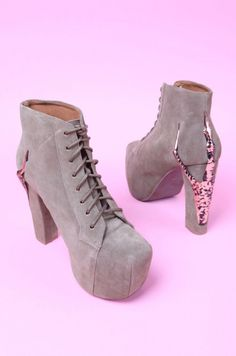 Jeffrey Campbell Lita Claw. idk how many times i've repined this specific shoe but, i like it :)...in every color.