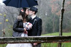 Happy Rainy Wedding, Happy, Beauty, Dresses, Fashion, Beleza, Gowns, Moda, La Mode