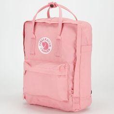 Cloud 97 - Light Pink Fjallraven KanKen Backpack Classic