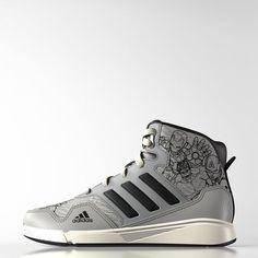 adidas Zapatos Marvel Avengers Mid Niños - Grey | adidas Mexico