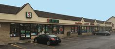 Retail space available for lease in desirable Batavia neighborhood with strong demographics.
