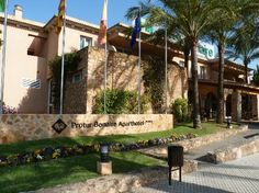 Protur Bonaire Aparthotel -Cala Bona Amazing holiday destination for those with kiddies