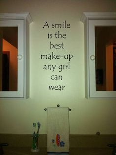 Love this for a girls' bathroom! Uppercase it!!  http://sharonm.uppercaseliving.net