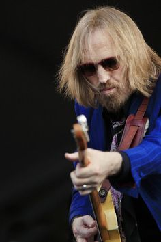 Tom Petty and the Heartbreakers  Jazz Fest 2012 New Orleans