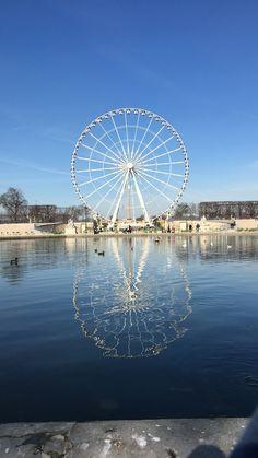 Mes photos de Paris