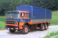 FIAT 340 V8