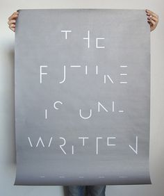 cjwho:    graphic design, poster, typography