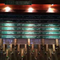 beer list Tap Room, Mixer, Woodland Forest, Stand Mixer