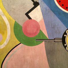 adrianajaros:   Sonia Delaunay  #design #decor #style #art #paint #colourblock #colorpalette #colourhunting #dscolor #soniadelaunay #style #print #printandpattern