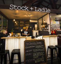 Stock & Ladle - www.fremantlemarkets.com.au