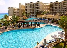 The Royal Carribean in Cancun.  Royal Resorts in Cancun:  Royal Sands, Royal Hacienda, Royal Mayan, Royal Islander and Royal Cancun...