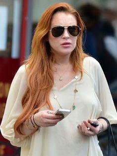 Braless Lindsay Lohan - http://www.icelev.com/2014/07/braless-lindsay-lohan/ - Icelev.com, true paradise on Earth