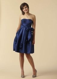 Watters & Watters Bridesmaid Dresses - Style 6716