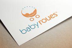 Baby Roues® luxury stroller
