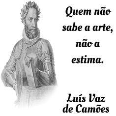 Luís de Camões   Citação