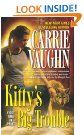 Kitty's Big Trouble (Kitty Norville, #9) by Carrie Vaughn