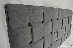Bed Headboard Design, Sofa Bed Design, House Furniture Design, Headboards For Beds, Bedroom False Ceiling Design, Bedroom Closet Design, Home Room Design, Home Decor Bedroom, Bed Back Design