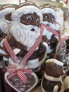 Frisch für Euch zubereitete Viba Weihnachtsüberraschungen.  Copyright © 2012, Viba sweets GmbH