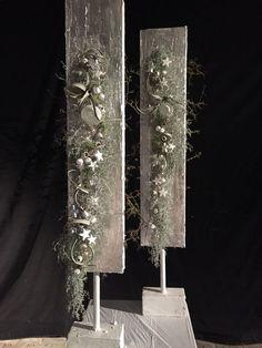 Floral room divider – # room divider- – World of Flowers Green Christmas, Christmas 2019, Christmas Home, Christmas Holidays, Christmas Crafts, Xmas, Floral Room, Deco Floral, Floral Design