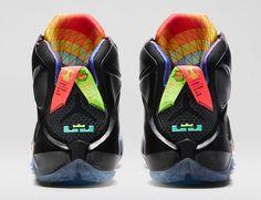 data lebron 12 release 8 Nike LeBron 12 Data   Nikestore Release Info
