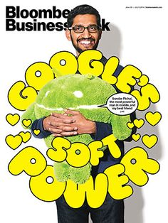 Google's Sundar Pichai: King of Android, Master of Mobile—Profile - Businessweek