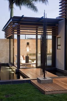 Impressive transformation in South Africa: House Abo