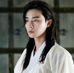 Park Seo Joon | Hwarang | Kdrama | ♡