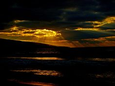 Morning, in Sunny Beach, Bulgaria
