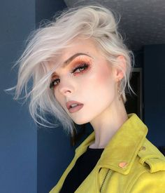 "Polubienia: 357, komentarze: 1 – lovescenehair (@_lovescenehair_) na Instagramie: ""@beautsoup #beautsoup #hair #hairstyle #coloredhair #dyedhair #cute #girl #pastel #pastelhair…"""