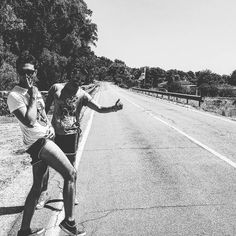 A mani estremi estremi rimedi #autostop #sexy #sexydandrè