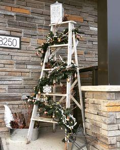 Outdoor holidays decoration !!! Belle décoration extérieur de Noël !!!