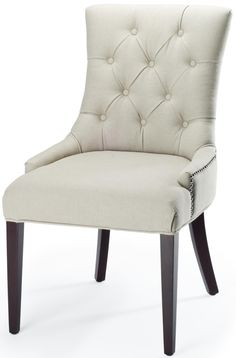 Tanya Side Chair - The Northern Star on Joss & Main