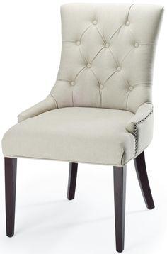 Safavieh Amanda Side Chair & Reviews | Wayfair
