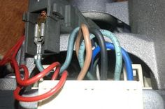 Washing Machine Motor Wiring Diagram : 6 Steps - Instructables
