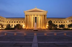 Philadelphia Museum of Art to Expand
