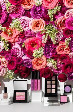 Bobbi Brown Lilac Rose Collection #flowershop