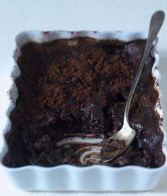 Čokoládový rýžový pudink Russian Recipes, Sweet Treats, Food And Drink, Gluten Free, Pudding, Sweets, Vegan, Polish, Drinks