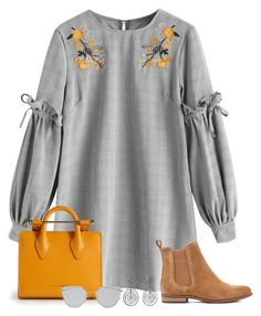 Untitled #3762 by elia72 on Polyvore featuring polyvore, fashion, style, Superdry, Strathberry, David Yurman, Gentle Monster and clothing #elia72