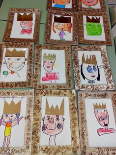 Projects For Kids, Art Projects, Crafts For Kids, Arts And Crafts, Castle Classroom, Classroom Themes, Medieval, Fairy Tale Theme, Fairy Tales