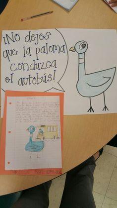 Persuasive writing spanish