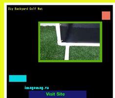 Diy Backyard Golf Net 182435 - The Best Image Search #golfnet
