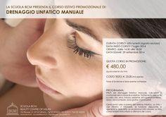 DRENAGGIO LINFATICO MANUALE