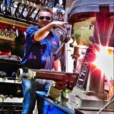 #xrostudiofabshop #xroracingshop #xroracing #drilling #milling #workshop #xrocrew #xrodesign