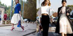 Fashion lookbook: Street fashion on Instagram!