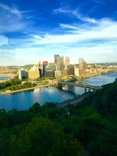 What to do in Pittsburgh Pennsylvania