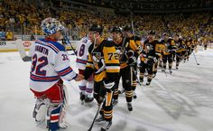 The Feisty, Never-Say-Die New York Rangers Are Long Gone