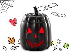 Meet Jack!! September 2017 Warmer of the Month from Scentsy he is 45 dollars BUT 10% off the entire Month of Sept...or while supplies last!